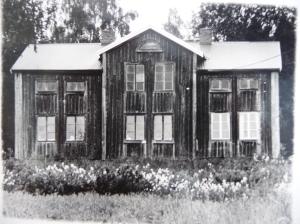 Järnsta, Nordingrå