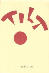 Tilt omslag rondellen